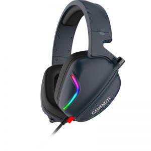 Havit H2019U USB 7.1 RGB Black Gaming Headphone