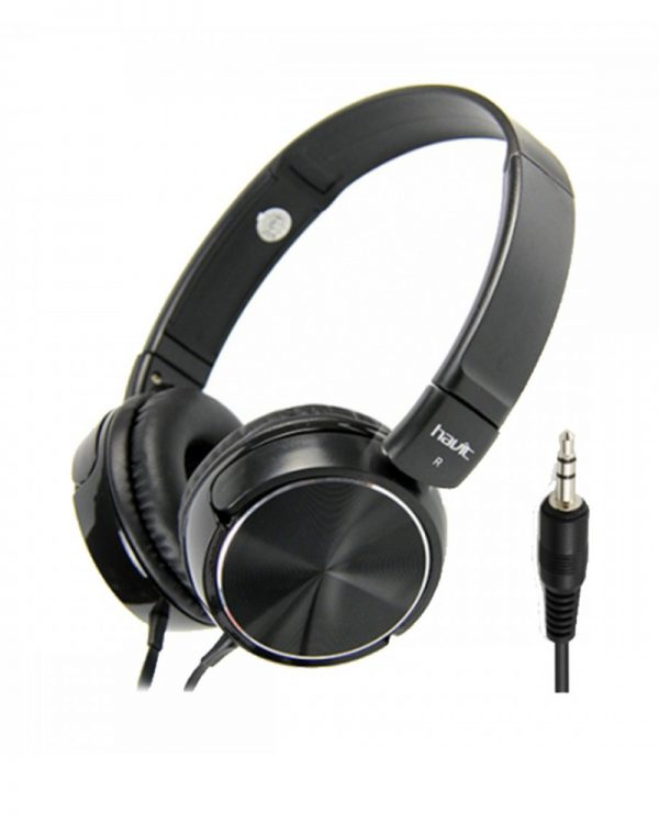 Havit HV-H2178D Wired Headphone