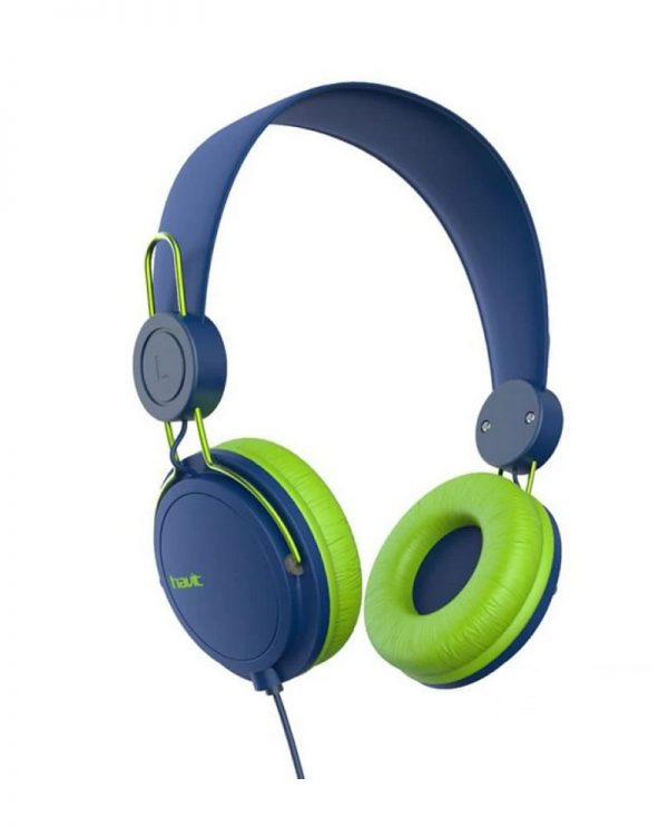 Havit HV-H2198d Wired Headphone